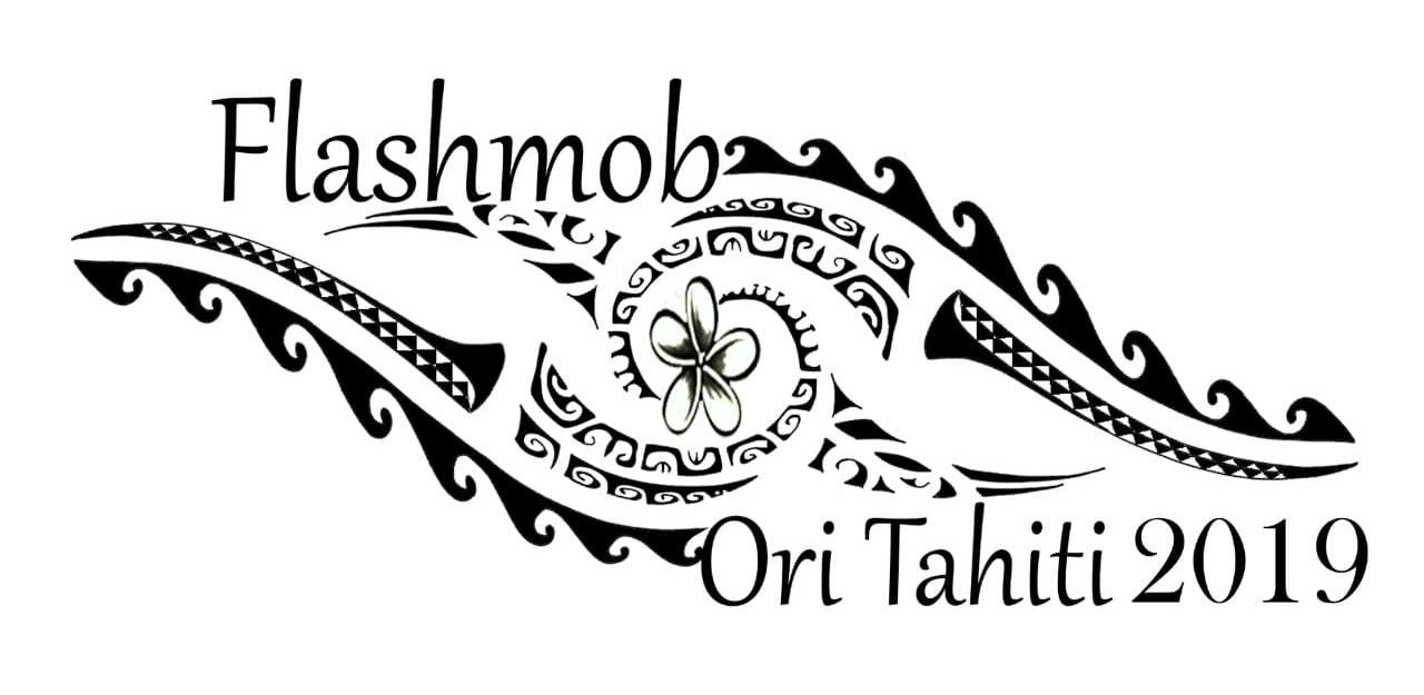 Logo Flashmob